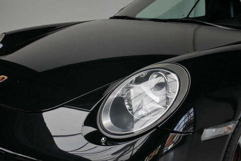 Porsche 911 Cabrio 3.8 Carrera S Keramisch - Sport chrono afbeelding 19