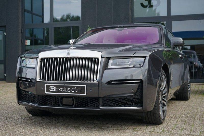 Rolls-Royce Ghost 6.75 V12 Nieuw model, Starlight Headliner, Bespoke audio afbeelding 5