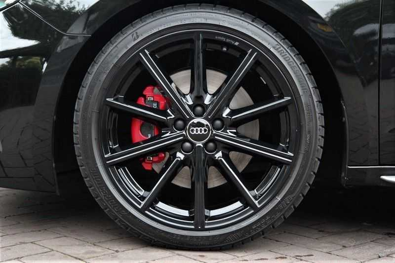 Audi A1 Sportback 40 TFSI S-LINE+LEDER+NAVI+ABT afbeelding 8