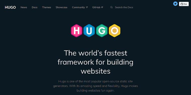 My Blogging Workflow With Hugo