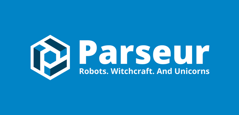 Parseur document processing tool