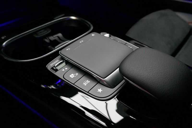 Mercedes-Benz CLA-Klasse 200 d /// AMG Edition 1 Nightpakket - Sfeer verlichting afbeelding 21