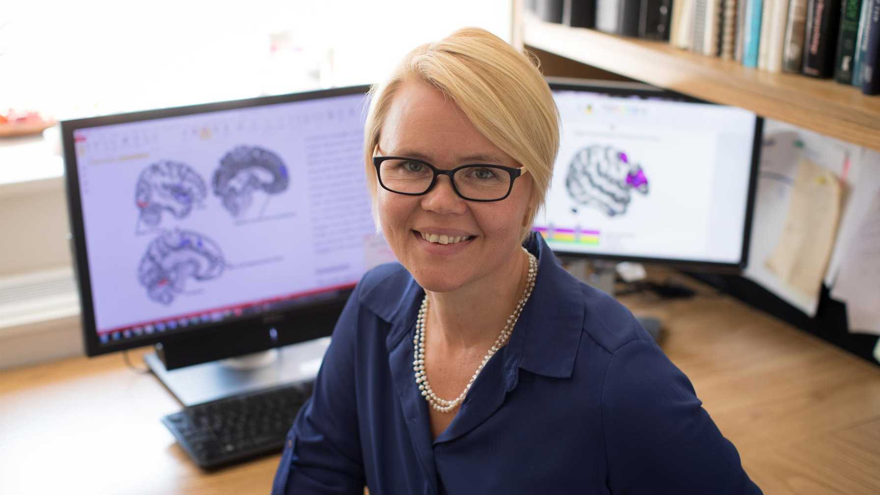 Einstein Researcher Awarded $3.5 Million Grant to Study Brain Changes During Aging