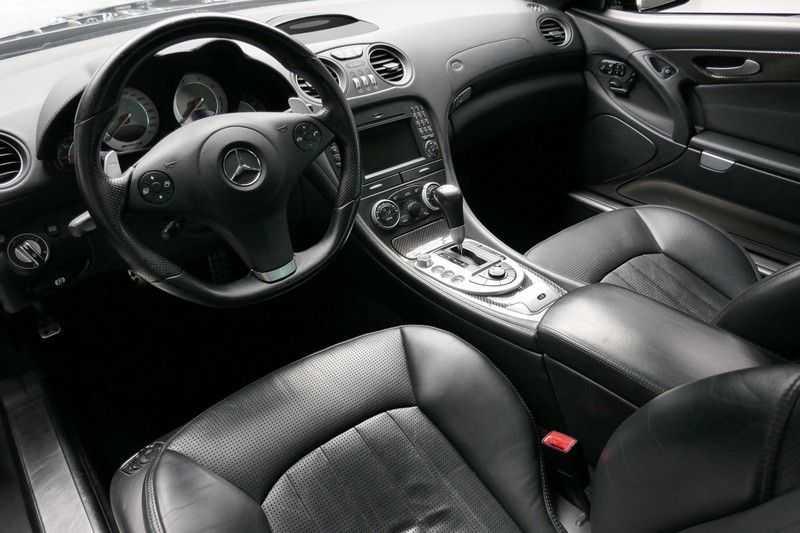 Mercedes-Benz SL-Klasse 63 AMG Performance Package - Carbon afbeelding 20