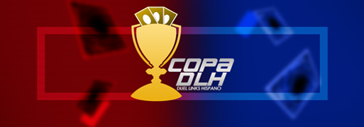 Copa DLH: Point Battle #1 | YuGiOh! Duel Links Meta