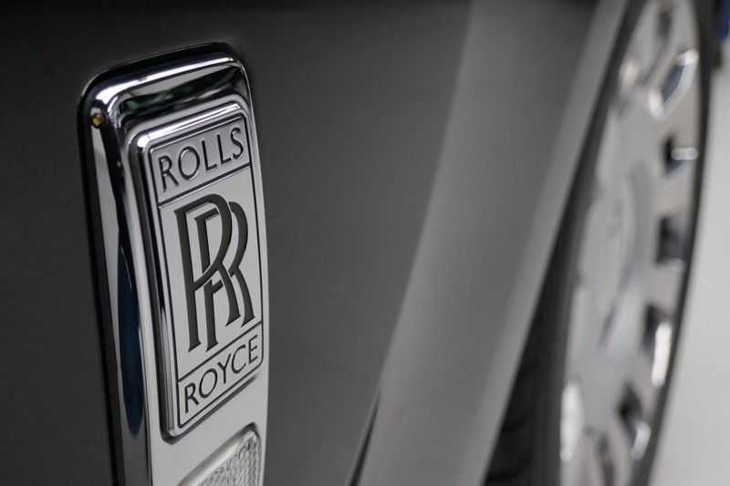 Rolls-Royce Ghost 6.6 V12 Panodak - orig NL auto afbeelding 10