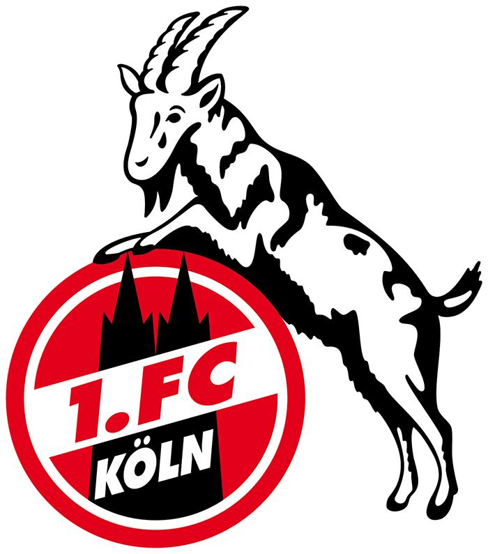 Das Logo des FC Köln