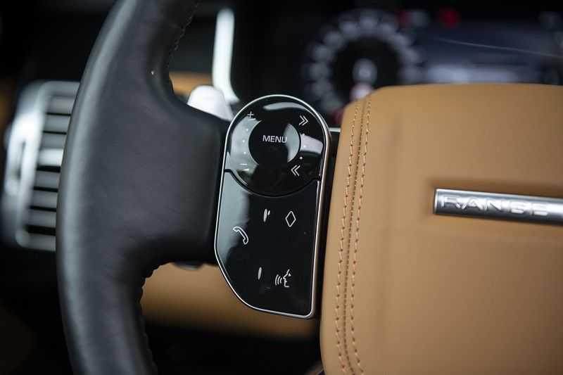 Land Rover Range Rover 4.4 SDV8 Autobiography Head Up, Adaptive Cruise Control, Stoel Verwarming / Koeling, Massagestoelen, afbeelding 15