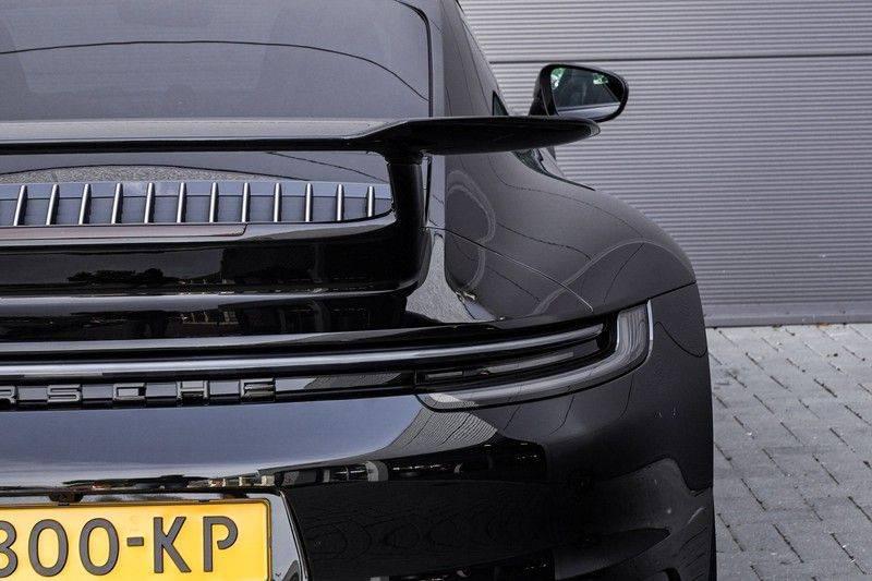 "Porsche 911 3.0 Carrera S Sportdesign Aerokit Sportchrono Matrix 20"" afbeelding 17"