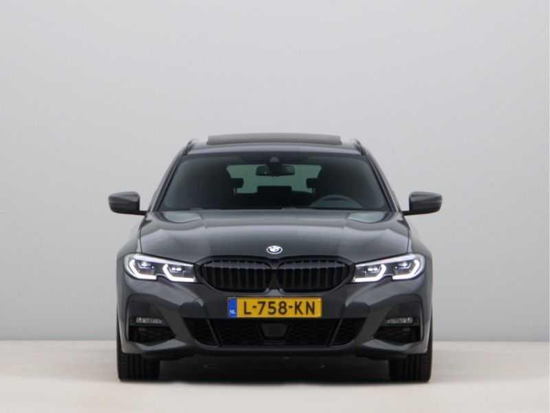 BMW 3 Serie Touring 320e High Exe M-Sport afbeelding 5
