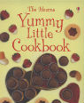 Yummy little cookbook by Rebecca Gilpin