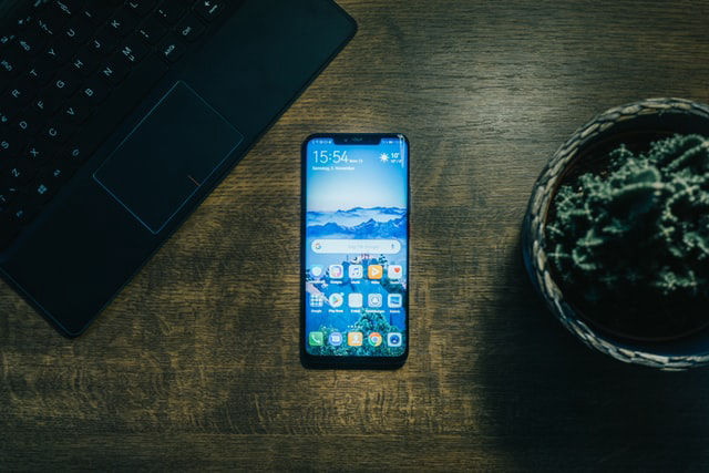 Minar criptomonedas con un celular