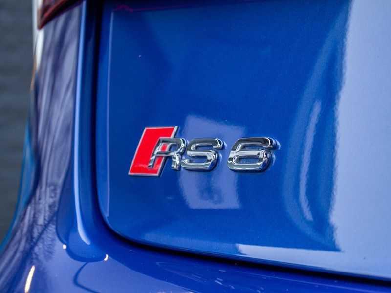 Audi RS6 Avant 4.0 TFSI RS6 quattro performance Pro Line Plus afbeelding 21
