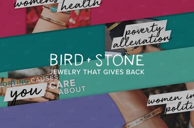 Featured image from the 'Bird + Stone - Barclays Center Ads' PAKD Media project.
