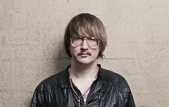 A picture of Machinedrum