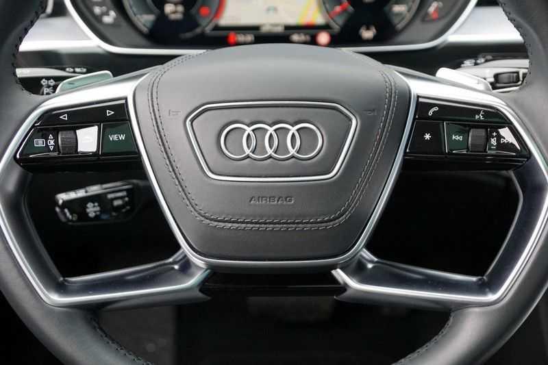 Audi A8 50 TDI quattro Pro Line Plus / B&O / ACC / Side & Lane Assist / Head-Up / Nieuwpr: 168.000,- afbeelding 15