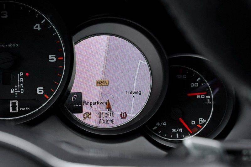 "Porsche Cayenne 3.0 D Pano Camera Led Luchtvering 21"" afbeelding 20"