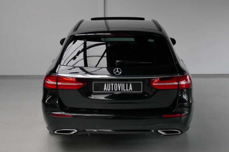 Mercedes-Benz E-Klasse Estate 400 4MATIC AMG Line - Designo afbeelding 11