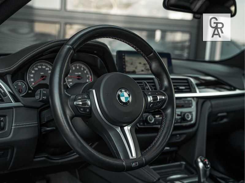 BMW M4-serie Coupé M4 Competition | Schuifdak | Carbon afbeelding 24