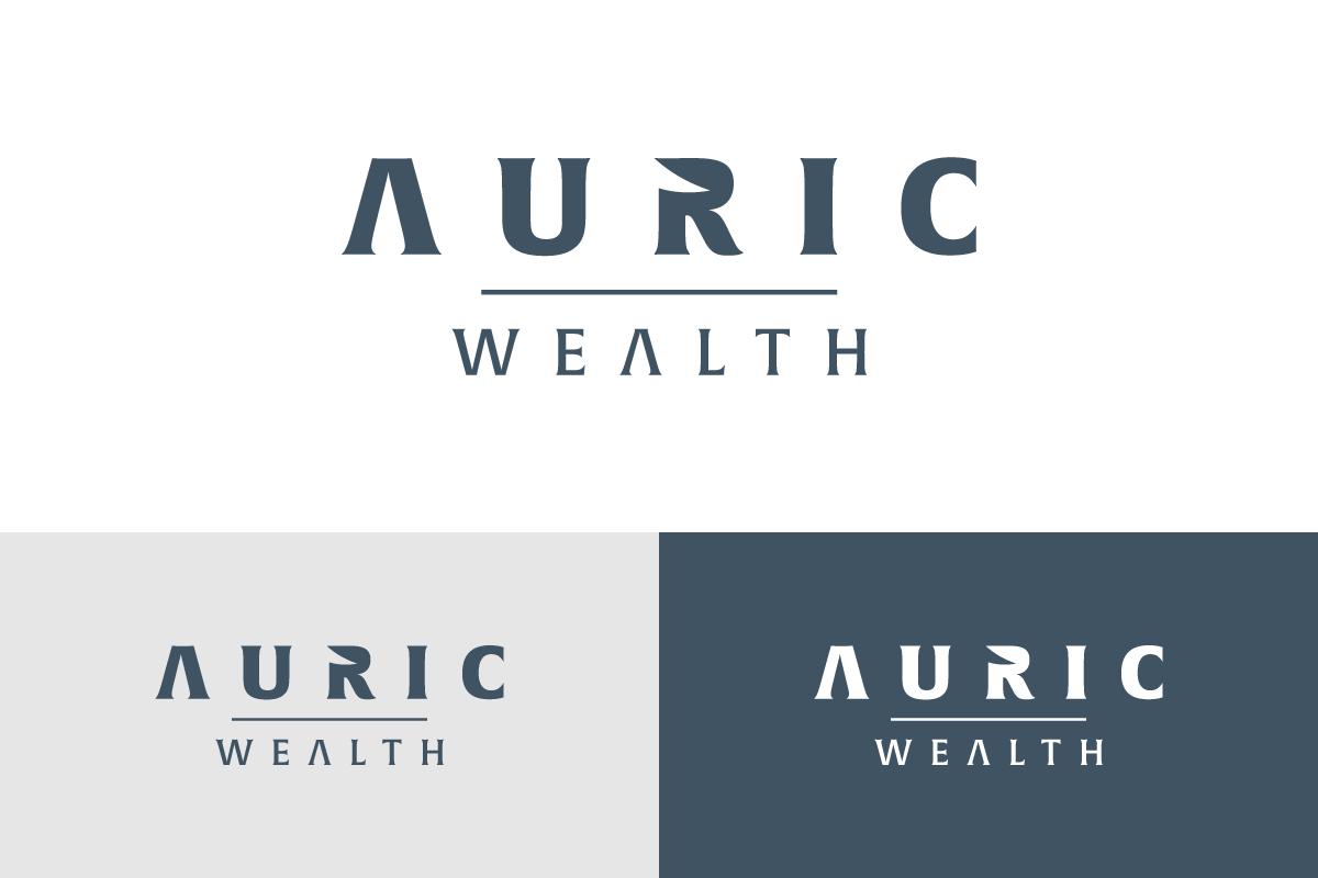Auric Wealth Logo