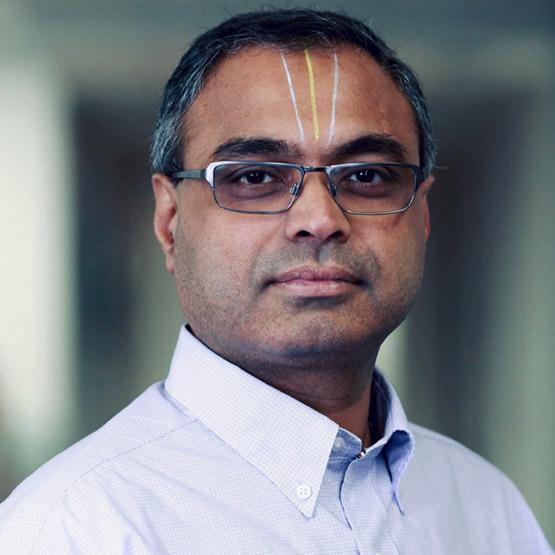 Sriram Venkatesan