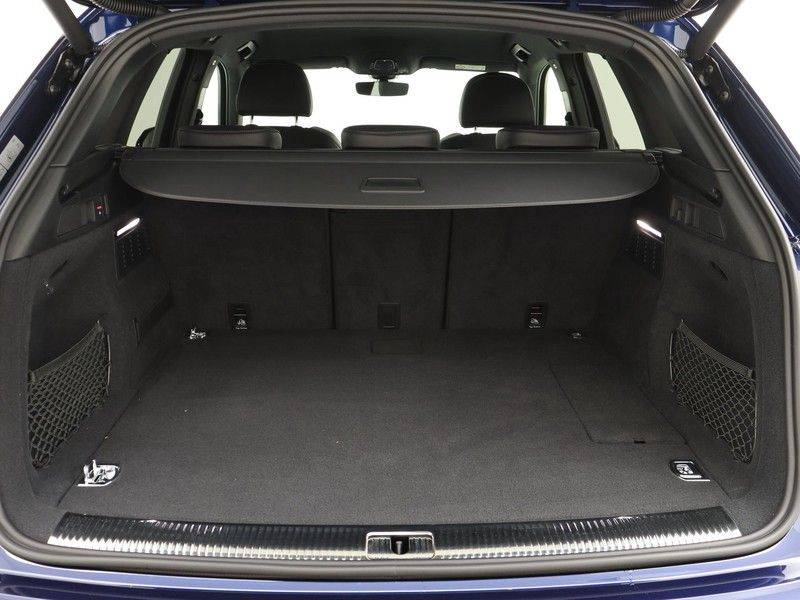 Audi Q5 50 TFSI e 299 pk quattro S edition | S-Line |Elektrisch verstelbare stoelen | Trekhaak wegklapbaar | Privacy Glass | Verwarmbare voorstoelen | Verlengde fabrieksgarantie afbeelding 18