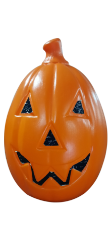 Decal Pumpkin photo