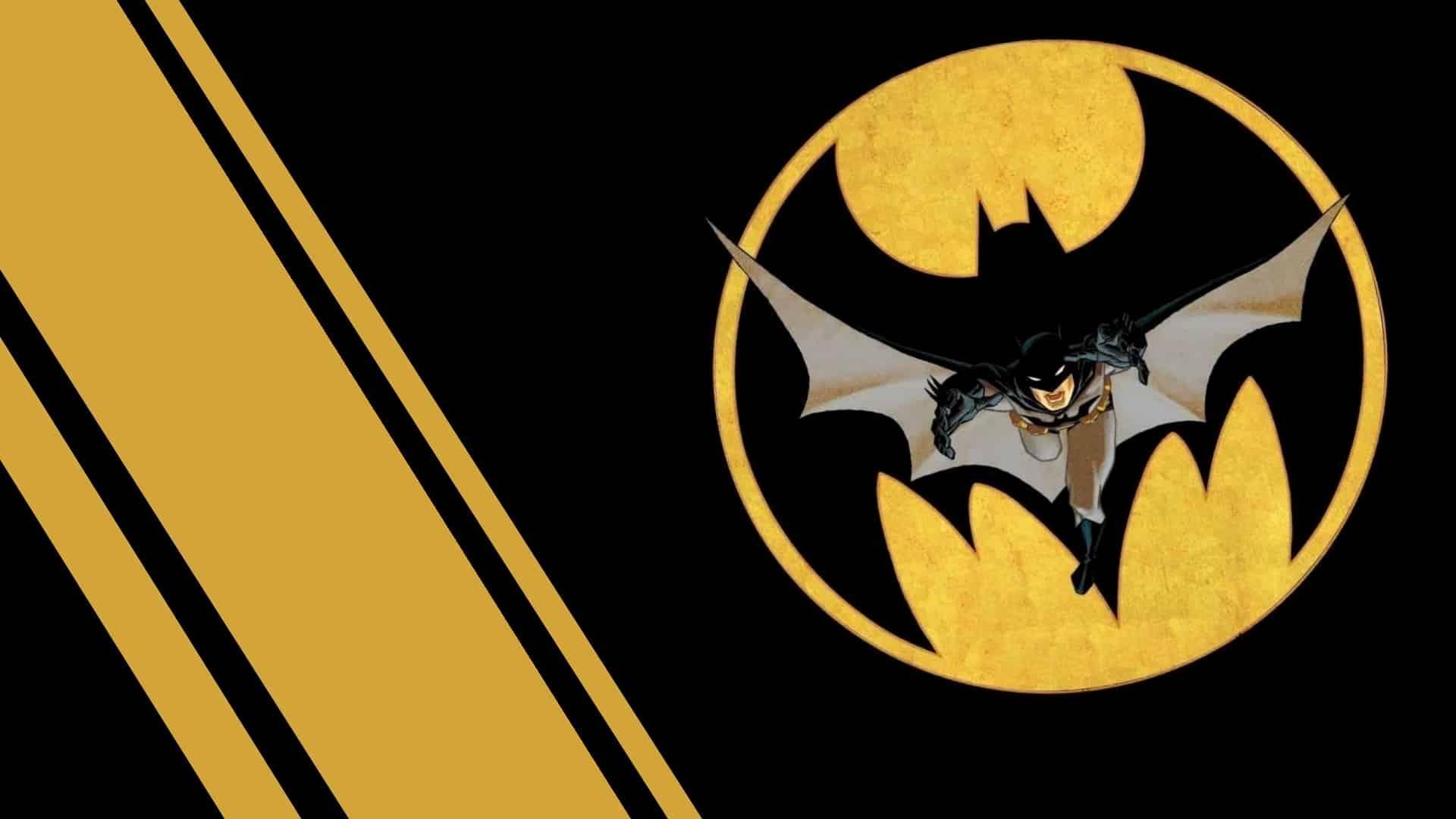 Arte da HQ Batman: Ano Um