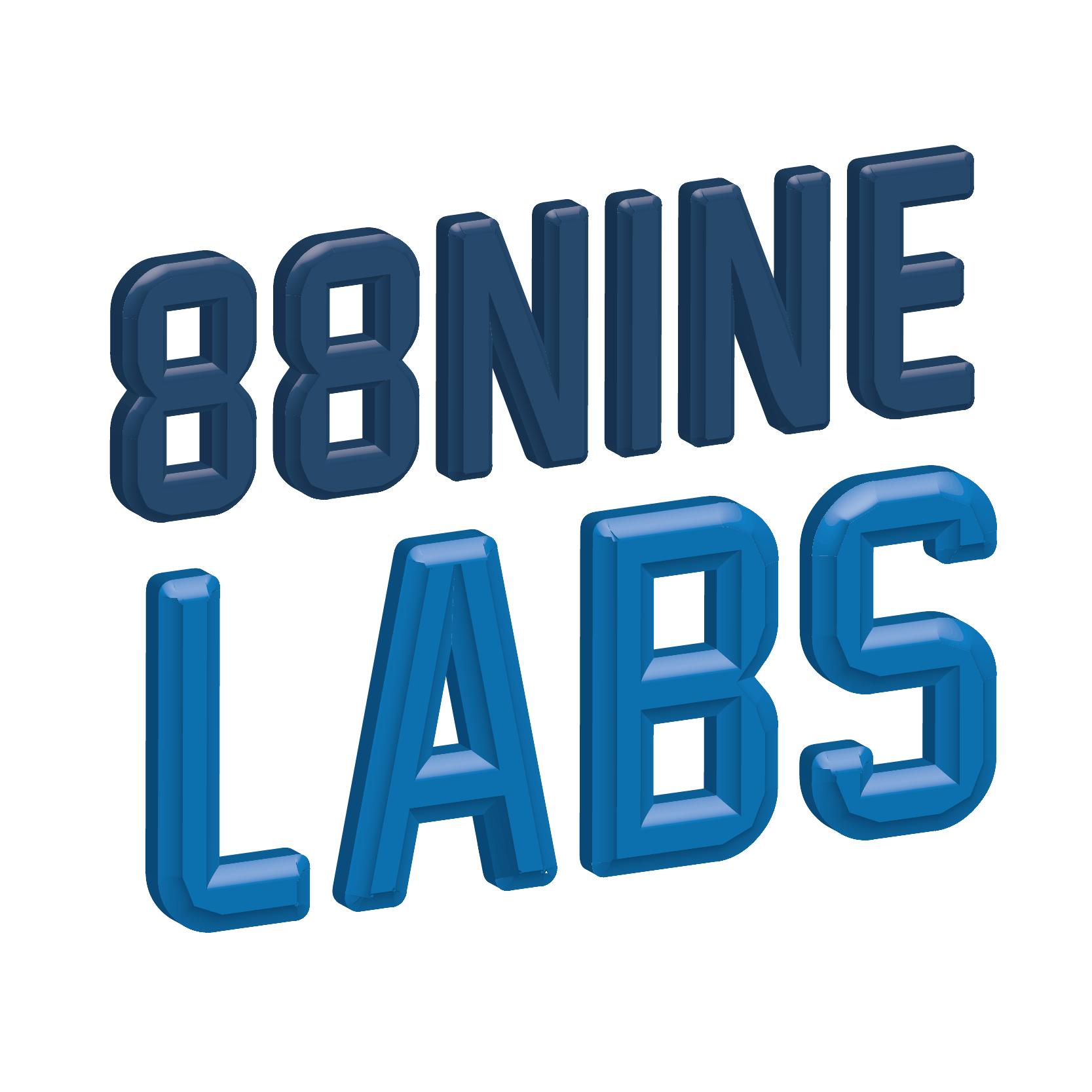 eighty eight labs logo