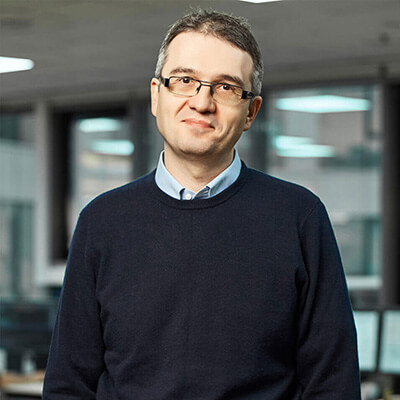 Sergey Churikov