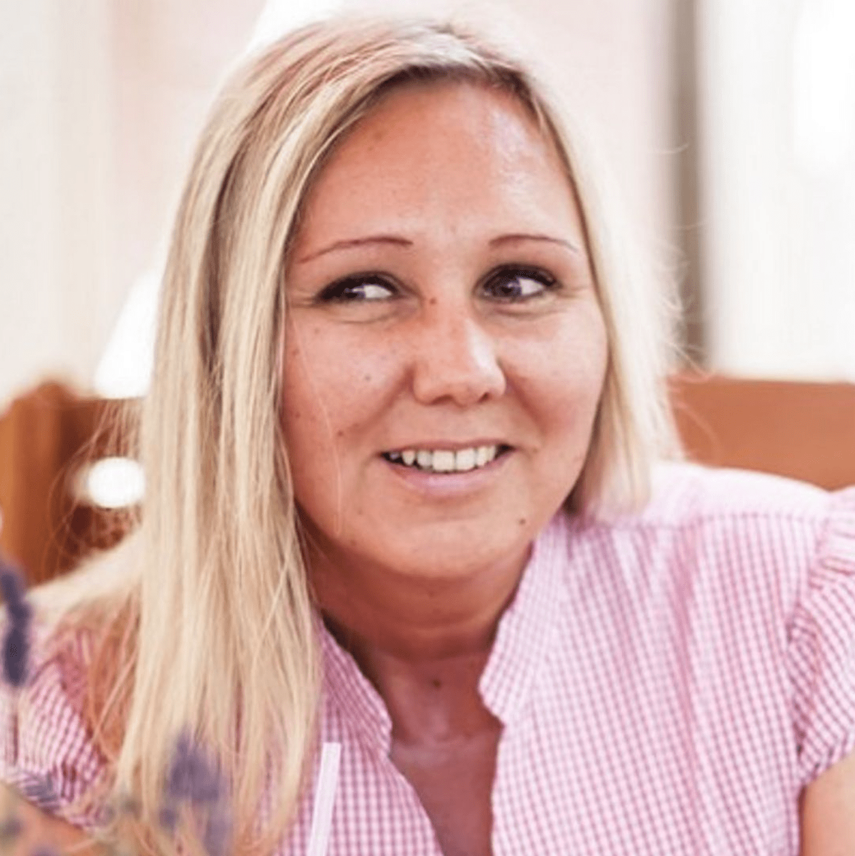 Lucia Štellerová, IT headhunterka, CEO Stell+ERP