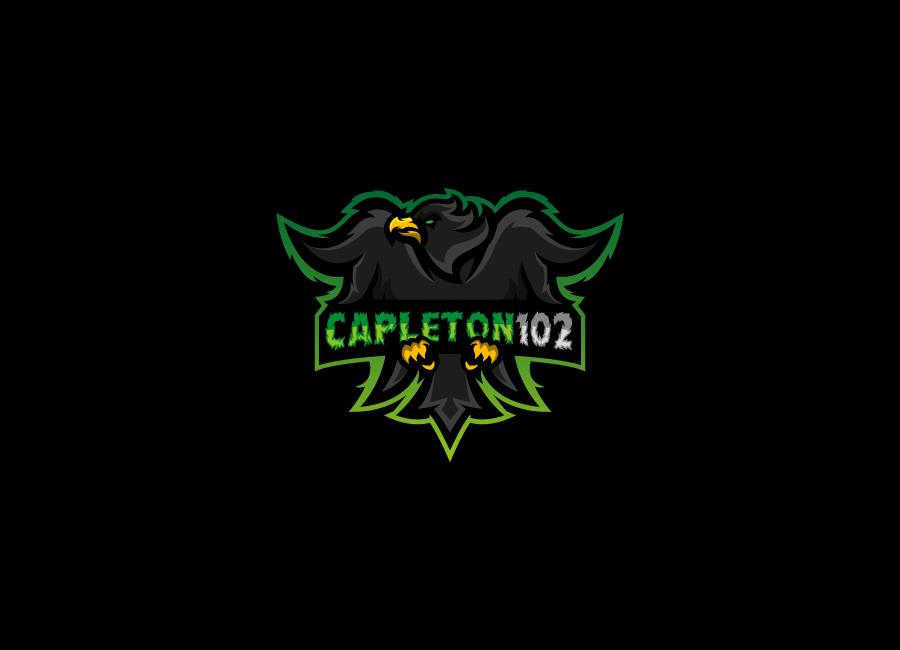 Capleton102 YouTube logo