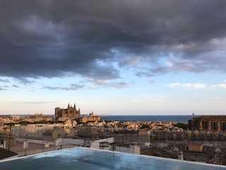 Die schönsten Rooftop Bars in Palma