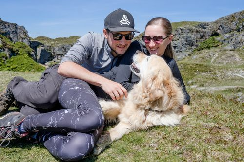 Creating a successful pet sitter profile