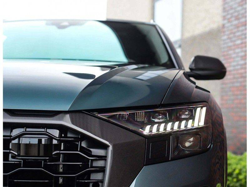 Audi RSQ8 4.0 TFSI Quattro *Exclusive*Carbon*Pano*Head-Up*luchtvering* afbeelding 13