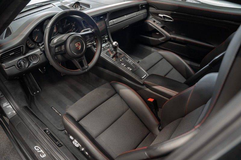 Porsche 911 991.2 GT3 Touring PCCB Lift Carbon 4.0 GT3 Touring Package afbeelding 20