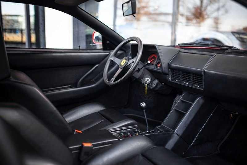 Ferrari Testarossa afbeelding 2