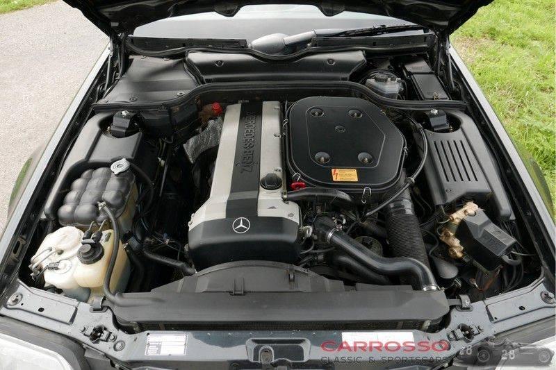 Mercedes-Benz SL-Klasse 300 SL-24 Automaat NL-Auto Hardtop afbeelding 5
