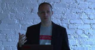 Ido Safruti discusses Social login Abuse