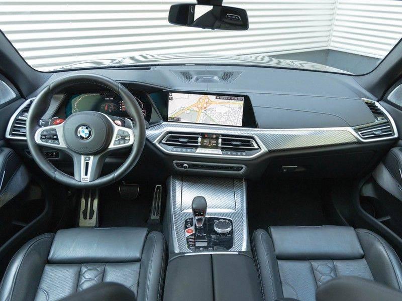 BMW X5 M Bowers & Wilkins - Stoelventilatie - Night Vision afbeelding 16