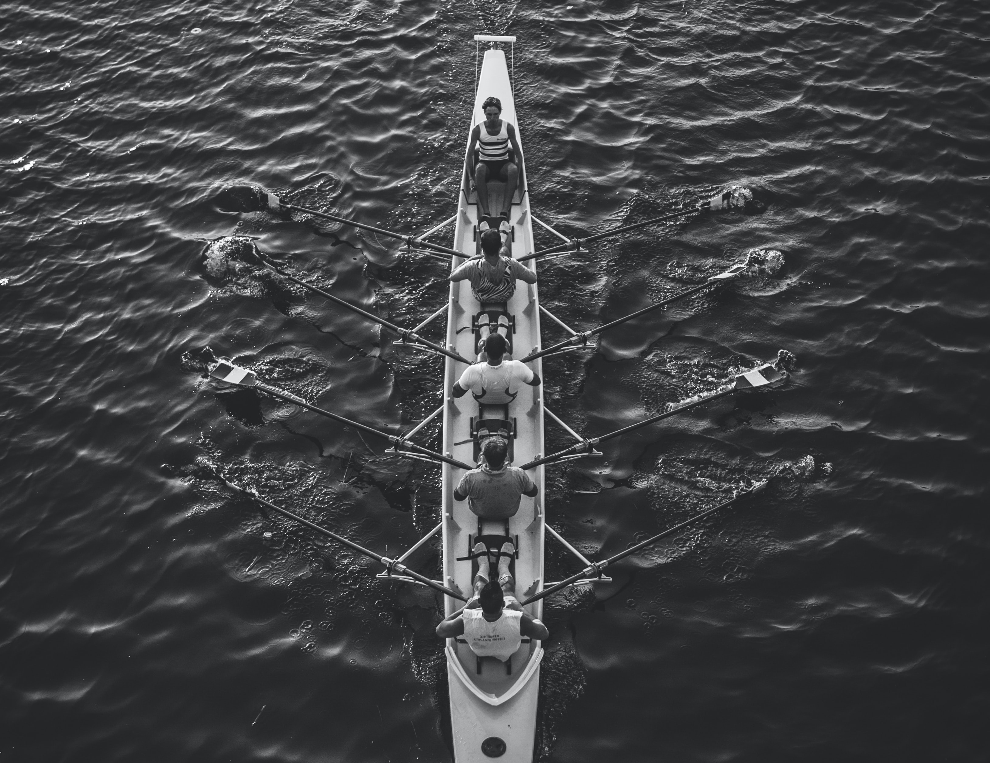 5 Pillars of Building & Developing High-performing Teams