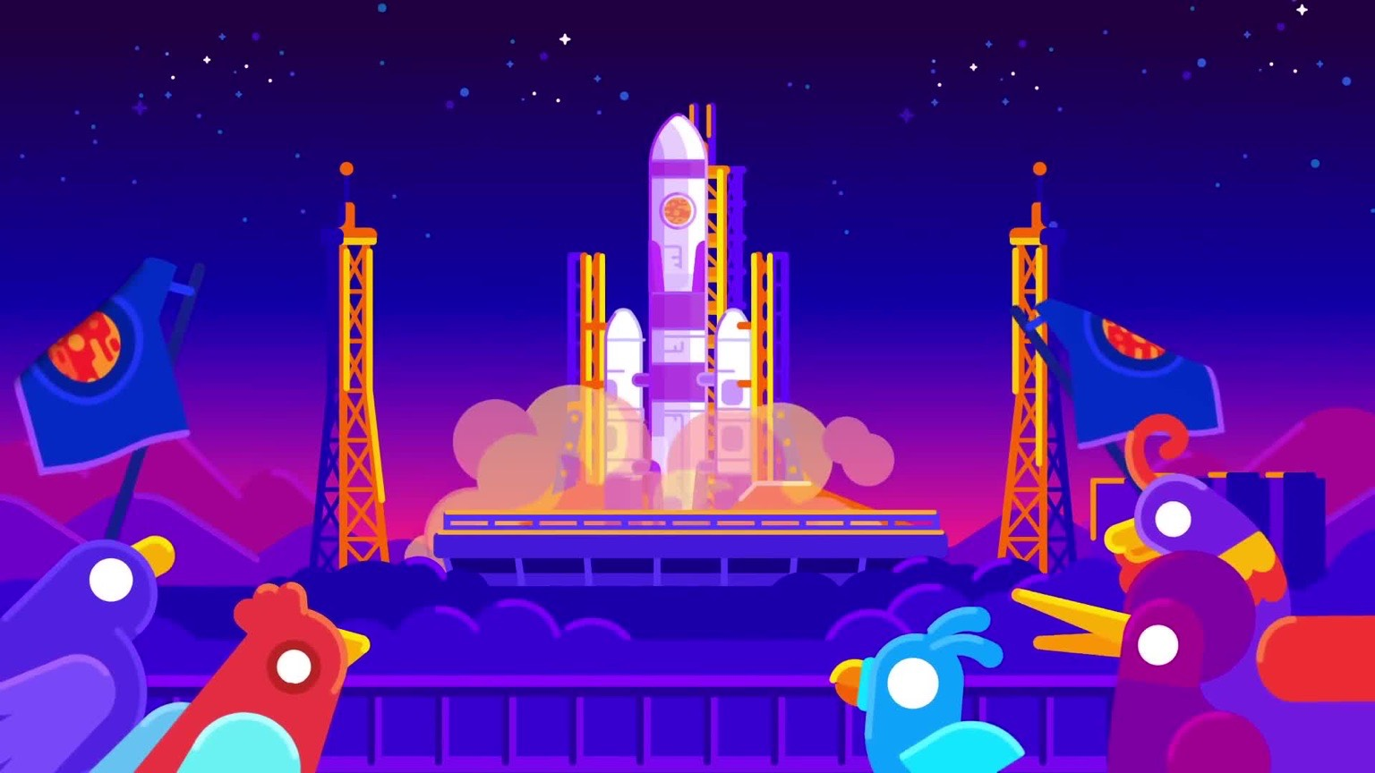Featured Creator Interview: Kurzgesagt