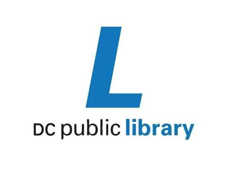 logo for dcpl