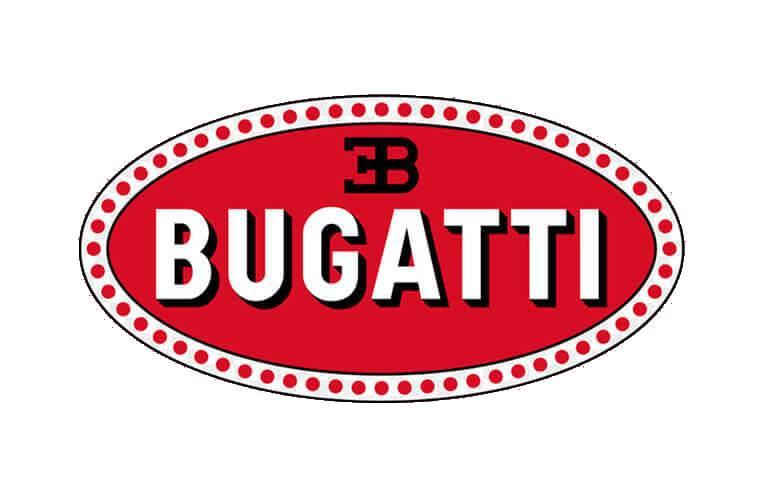 Bugatti Project Cover