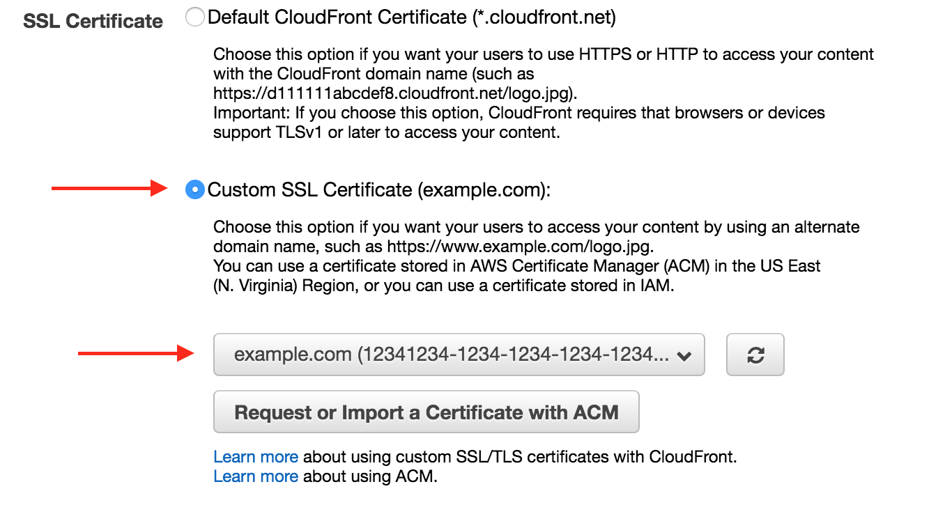 How to Deploy a Secure Static Site to AWS with S3 and