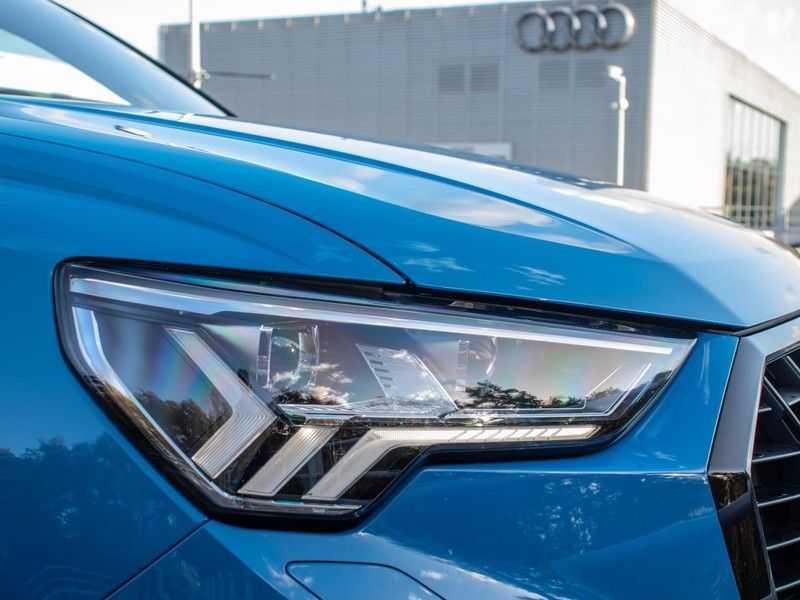 Audi Q3 40 TFSI quattro S Edition | Pano. dak | Stoelverwarming | Adaptive cruise | B&O sound | Trekhaak | afbeelding 2