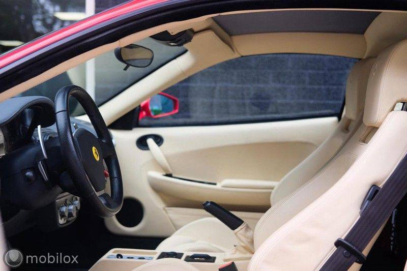 Ferrari F430 4.3 V8 | F1 | Rosso Scuderia afbeelding 19