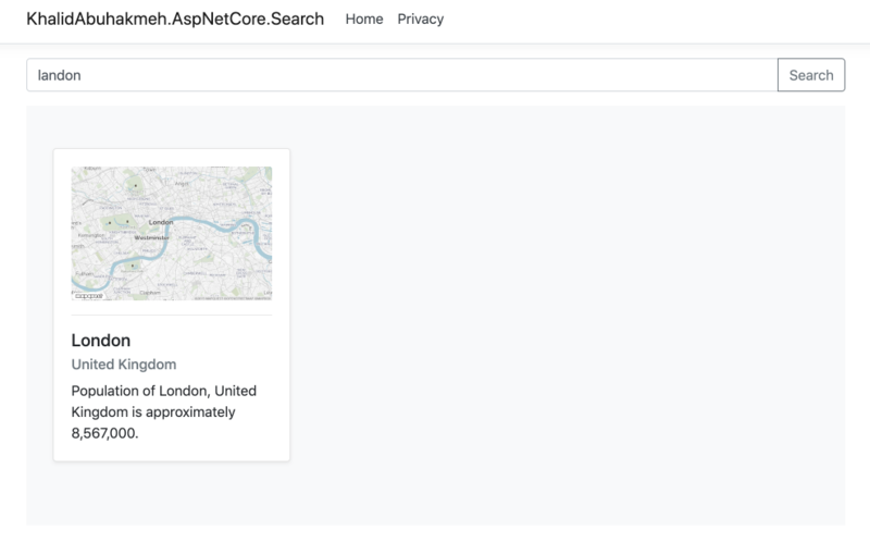 Final Search Results UI #4