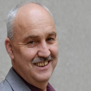 Univ.-Prof. Wolfgang Palaver