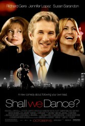 cover Shall We Dance